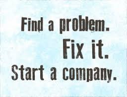 Find a Problem
